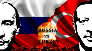 Turkish Tanks BOMBED in Syria by . . . RUSSIA!
